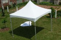How to Build Your Own Canopy Tent
