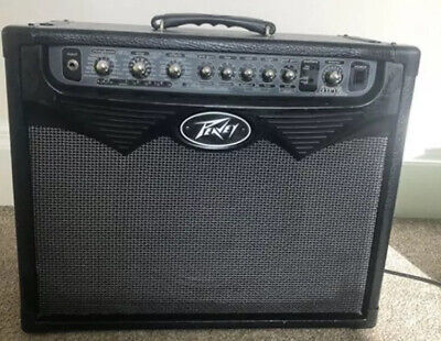 Peavey Electric Guitar Amplifier - 30 Watt - Fully Working in Great Condition