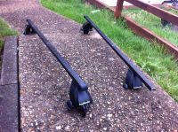 Roof rack, halfords week old | in Chatham, Kent | Gumtree