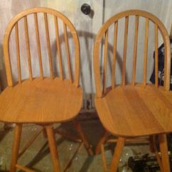 Wood Kitchen Chairs Floor To Ceiling Pantry Wooden Coffee Table Dining Tables Sets Listing Item