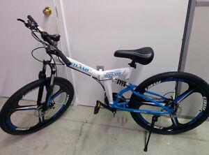 Folding Bike Bike | New and Used Bikes for Sale Near Me in ...