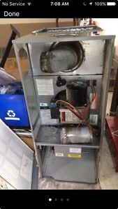 Used Propane Furnace