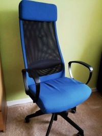 Ikea Markus Office Swivel Chair | in West Molesey, Surrey ...