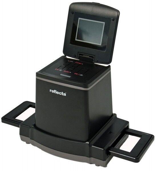 Reflecta X120 Scan Mittelformatscanner / ** NEUHEIT ** / NEU&OVP vom Fachhändler