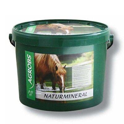 Agrobs Pre Alpin Naturmineral 3kg Mineralfutter für Pferde (9,33€/1kg)