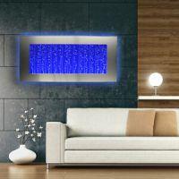 Horizontal Bubble Wall Mount LED Lighting Indoor Water ...