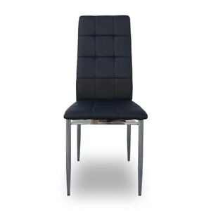 harvard chair for sale outdoor lounge chairs that lay flat new dining pu black 47 white or fabric grey light dark