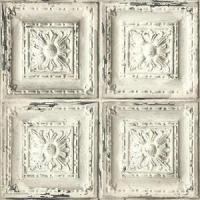 Ceiling Tile Wallpaper | eBay
