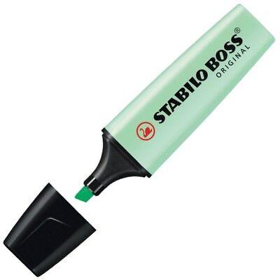 Stabilo Textmarker BOSS Original Pastell