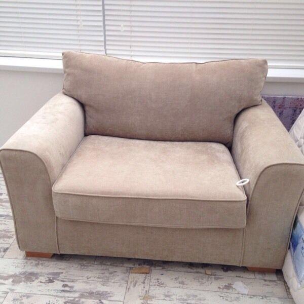 Gumtree Corner Sofa Bed Glasgow: Snuggle Chair Sofa Bed
