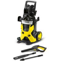 Karcher 2000 PSI (Electric - Cold Water) Pressure Washer w ...