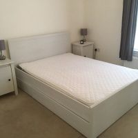 IKEA Brusali bedroom furniture   in Glasgow   Gumtree