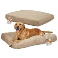 MEGARUFFS TOUGH DOG BEDS Durable Strong Polyester Ripstop ...
