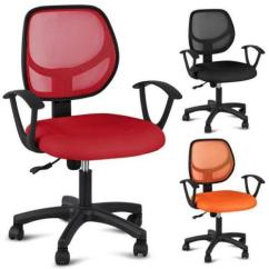 Ergonomic Chair Description Bungee Cord Academy Adjustable Swivel Executive Office Mesh Computer Product