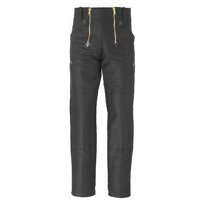 Zunfthose Dachdeckerhose Kniepolster Zunftkleidung Handwerker Arbeitskleidung