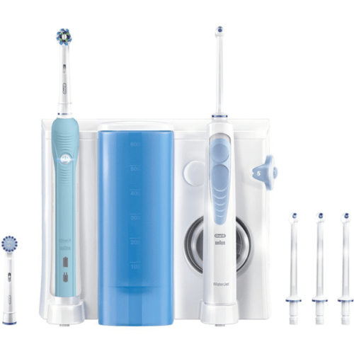 Oral-B Professional Care PRO 700 Mundpflege-Center