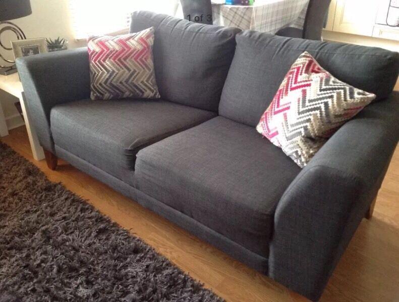grey leather sofas harveys storage sofa bed sectional beds savae org - thesofa