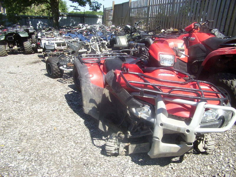 Atv Parts Ship Anywhere In Canada