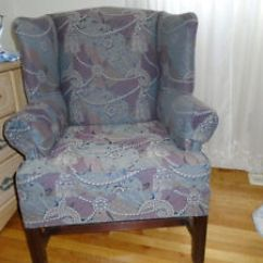 Office Chair Kijiji Best Chairs Canada Wing Back | Buy Or Sell & Recliners In Ottawa Classifieds
