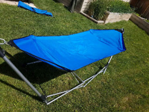 hammock chair stand calgary techni mobili review buy sell items from clothing to furniture and with