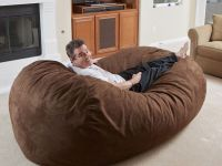 How to Make a Bean Bag Bed | eBay