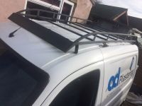 Citroen Berlingo Roof rack | in Chippenham, Wiltshire ...