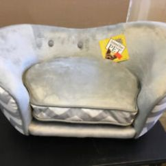 Enchanted Home Mackenzie Pet Sofa Ashley Masoli Reviews Only Natural Dog Food Other London Kijiji Small Couch New