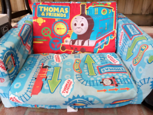 thomas the tank engine flip out sofa australia score components toys indoor gumtree