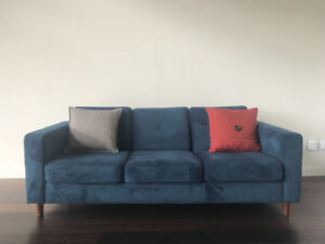 eq3 sofa armrest tray nz used small sectional couches futons city of toronto solo
