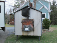 Wood Furnace | Local Deals on Heating, Cooling & Air in ...