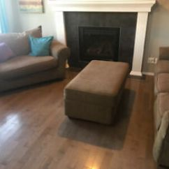 Leon S Mackenzie Sofa Next To Fireplace Leons Kijiji In Alberta Buy Sell Save With Canada 1 Local Couch Chair And A 2 Ottoman