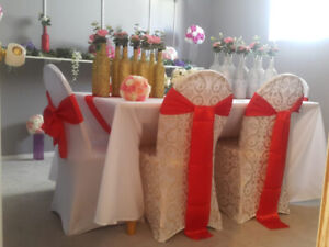 chair cover rentals durham region bedroom swing online find or advertise wedding services in offer rental 1 cad only