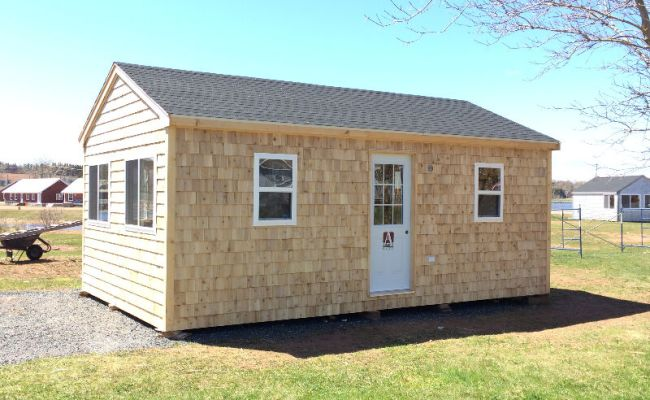 14 X 22 Tiny House Houses For Sale Charlottetown