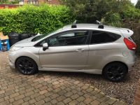 Roof Rack Help! - Ford Fiesta Club - Ford Owners Club ...