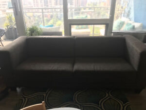 crate and barrel lounge sofa pilling sectional amazon eq3 buy or sell a couch futon in calgary kijiji classifieds modern stella