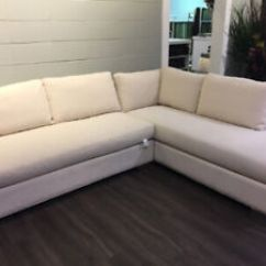 Montreal Sectional Sofa In Slate Extra Large Chair Buy Or Sell A Couch Futon Lethbridge Kijiji Floor Model With Bed