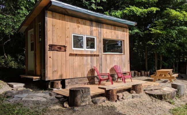 2019 Finished Tiny House For Sale Perfect Airbnb Rental