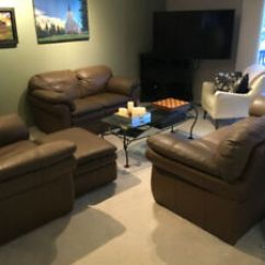 Dalton Sofa Leon S Eames Sofabord Paustian Oversized Chairs Buy And Sell Furniture In Edmonton Kijiji Lazyboy Leather Set 4 Pieces