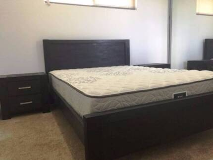 Bed Frame Mattress Excellent Quality