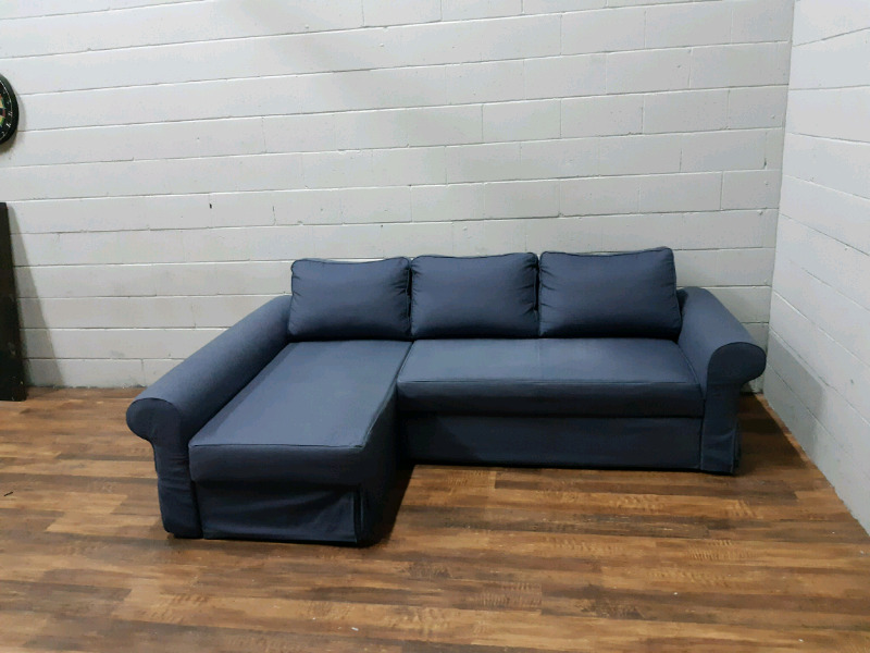 ikea sofa sleeper sectional poet reion free delivery bed couches futons city of toronto kijiji