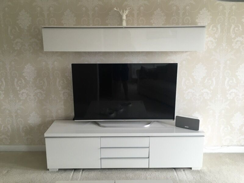 Image Result For Black Tv Stand For Inch Tv