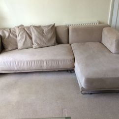 Sofa With Removable Washable Covers Dunbar Craigslist Ikea Tylösand 3 Seater + Chaise Long   In Worcester ...