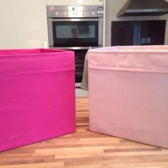 Sofa Beds On Gumtree Distressed Leather Reclining Ikea Pink Drona Storage Boxes/ Cubes | In Lichfield ...