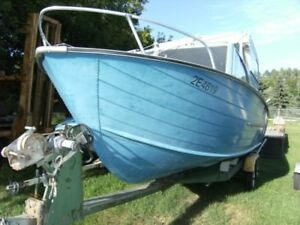 Hard Top   Boats  Watercrafts for Sale in British