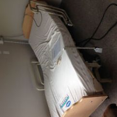 Ergonomic Chair Kijiji Toddler Upholstered Ireland Hospital Bed | Local Health & Special Needs Items In Ottawa Classifieds