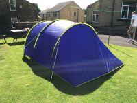Freedom Trail Lombok 3 DLX 3 man Tent | in Bradford, West ...