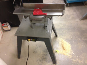 Delta 6 Professional Jointer