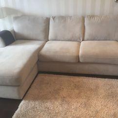 Dfs Corner Sofa Grey Fabric Cheapest Set Soft Light L Shape | In Edinburgh Gumtree