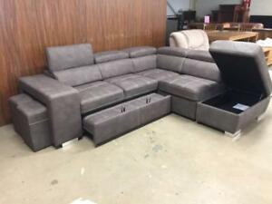 sectional sofas with recliners and bed jennifer convertible sofa set buy sell furniture in london kijiji classifieds hot deals town at lowest price we carry couches