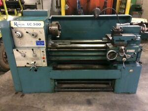 Colchester Lathe For Sale Canada